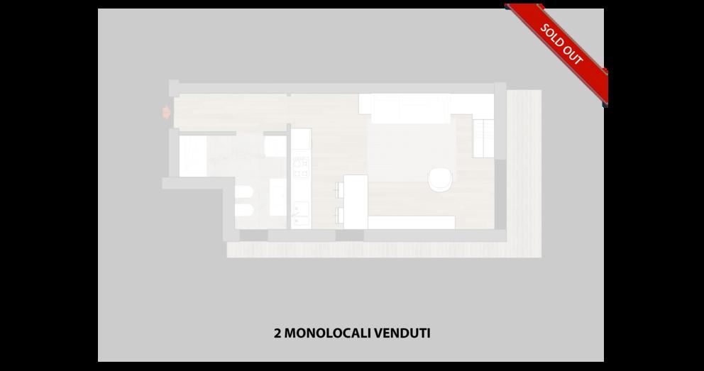 petrea9-monolocale